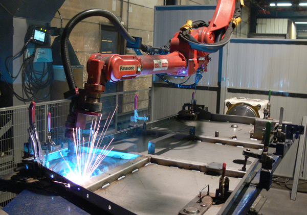 eu 2500 welding machine